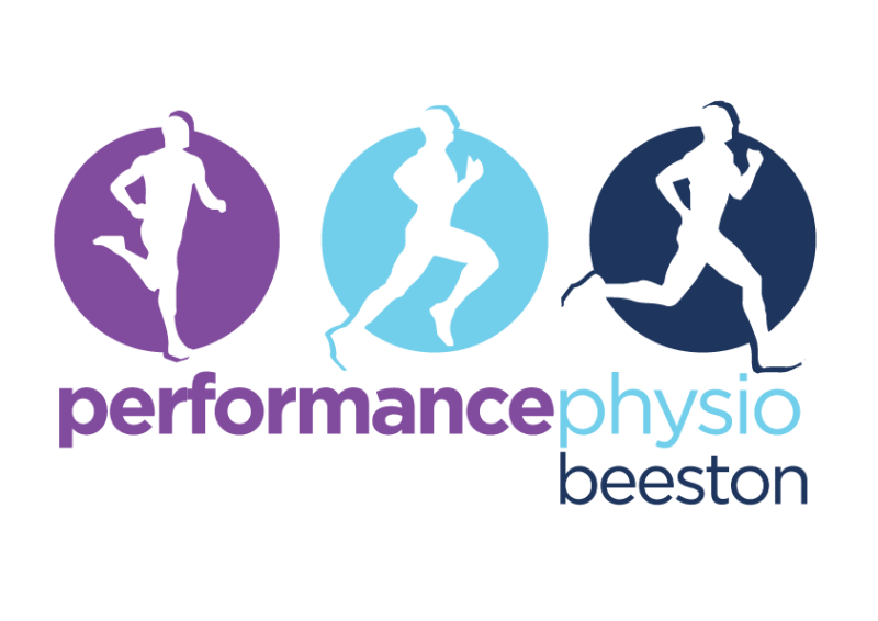 Performance Physio Beeston Logo