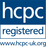 Health and Care Professions Council (HCPC) logo